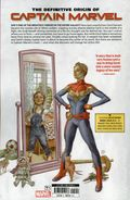 Life of Captain Marvel TPB (2019 Marvel) By Margaret Stohl 1A-1ST