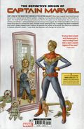 Life of Captain Marvel TPB (2019 Marvel) By Margaret Stohl 1B-1ST