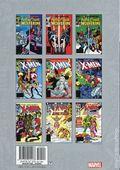 Marvel Masterworks Uncanny X-Men HC (2003- Marvel) 11-1ST