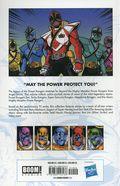 Mighty Morphin Power Rangers Archive TPB (2018 Boom Studios) 2-1ST