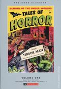 Pre-Code Classics: Tales of Horror HC (2019 PS Artbooks) 1-1ST