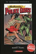 PS Artbooks Presents: Authentic Police Cases HC (2019 PS Artbooks) 1-1ST