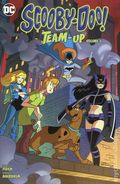 Scooby-Doo Team-Up TPB (2015 DC) 6-1ST