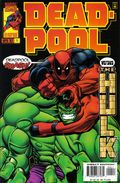 Deadpool (1997 1st Series) 4