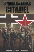 World of Tanks Citadel TPB (2019 Dark Horse) 1-1ST