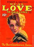 Real Love Magazine (1930-1931 Street and Smith) Pulp Vol. 9 #3