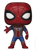 Marvel Universe Vinyl Figure (2011 Funko) Pop! ITEM#287