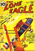 Lone Eagle (1933-1941 Standard) Pulp Vol. 1 #1