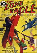Lone Eagle (1933-1941 Standard) Pulp Vol. 1 #3