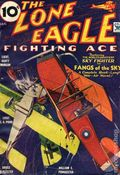 Lone Eagle (1933-1941 Standard) Pulp Vol. 2 #1