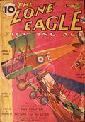 Lone Eagle (1933-1941 Standard) Pulp Vol. 2 #3