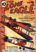 Lone Eagle (1933-1941 Standard) Pulp Vol. 3 #1