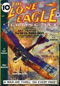 Lone Eagle (1933-1941 Standard) Pulp Vol. 4 #1
