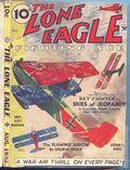 Lone Eagle (1933-1941 Standard) Pulp Vol. 4 #2