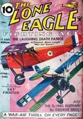 Lone Eagle (1933-1941 Standard) Pulp Vol. 5 #2