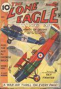 Lone Eagle (1933-1941 Standard) Pulp Vol. 5 #3