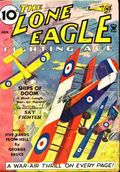 Lone Eagle (1933-1941 Standard) Pulp Vol. 6 #1