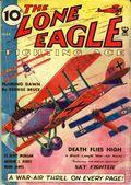 Lone Eagle (1933-1941 Standard) Pulp Vol. 6 #3