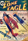 Lone Eagle (1933-1941 Standard) Pulp Vol. 7 #2