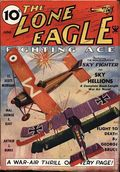 Lone Eagle (1933-1941 Standard) Pulp Vol. 7 #3