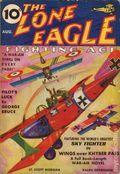 Lone Eagle (1933-1941 Standard) Pulp Vol. 8 #2
