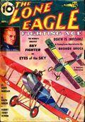 Lone Eagle (1933-1941 Standard) Pulp Vol. 9 #2