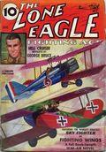 Lone Eagle (1933-1941 Standard) Pulp Vol. 9 #3