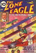 Lone Eagle (1933-1941 Standard) Pulp Vol. 10 #1
