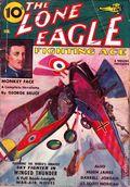 Lone Eagle (1933-1941 Standard) Pulp Vol. 10 #2