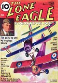 Lone Eagle (1933-1941 Standard) Pulp Vol. 10 #3