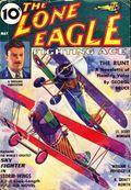 Lone Eagle (1933-1941 Standard) Pulp Vol. 11 #2