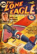 Lone Eagle (1933-1941 Standard) Pulp Vol. 12 #1