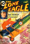 Lone Eagle (1933-1941 Standard) Pulp Vol. 12 #2