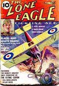 Lone Eagle (1933-1941 Standard) Pulp Vol. 12 #3