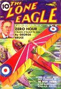 Lone Eagle (1933-1941 Standard) Pulp Vol. 13 #1