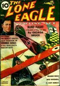 Lone Eagle (1933-1941 Standard) Pulp Vol. 13 #2