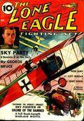 Lone Eagle (1933-1941 Standard) Pulp Vol. 13 #3