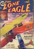 Lone Eagle (1933-1941 Standard) Pulp Vol. 14 #1