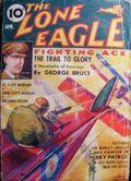 Lone Eagle (1933-1941 Standard) Pulp Vol. 14 #2