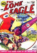 Lone Eagle (1933-1941 Standard) Pulp Vol. 14 #3