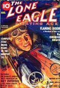 Lone Eagle (1933-1941 Standard) Pulp Vol. 15 #1