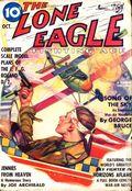 Lone Eagle (1933-1941 Standard) Pulp Vol. 15 #2