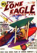 Lone Eagle (1933-1941 Standard) Pulp Vol. 15 #3