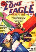Lone Eagle (1933-1941 Standard) Pulp Vol. 16 #1