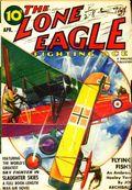 Lone Eagle (1933-1941 Standard) Pulp Vol. 16 #2