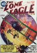 Lone Eagle (1933-1941 Standard) Pulp Vol. 16 #3
