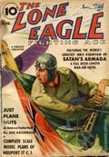 Lone Eagle (1933-1941 Standard) Pulp Vol. 17 #1