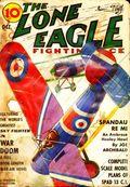 Lone Eagle (1933-1941 Standard) Pulp Vol. 17 #2