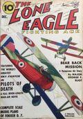 Lone Eagle (1933-1941 Standard) Pulp Vol. 17 #3