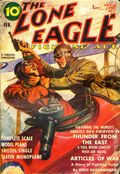 Lone Eagle (1933-1941 Standard) Pulp Vol. 18 #1